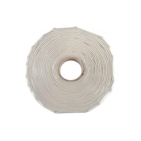 Butylová páska (biela)