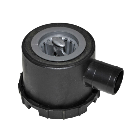 Sifón s odpadovým filtrom
