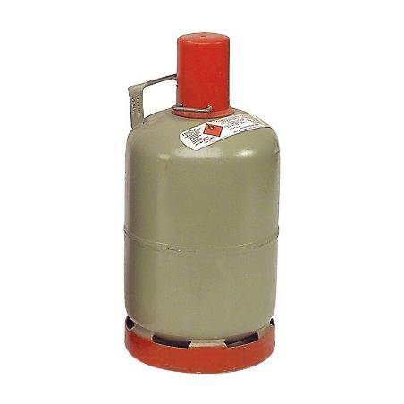 Plynová fľaša 5kg.