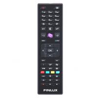 """Finlux LED TV  24"""" 12V DVD"""