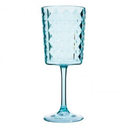 Pohár na víno stone line -...
