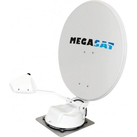 Satelitný systém Megasat...