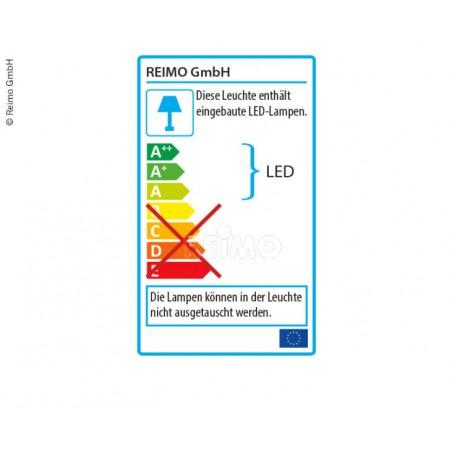 LED svetlo s vypínačom