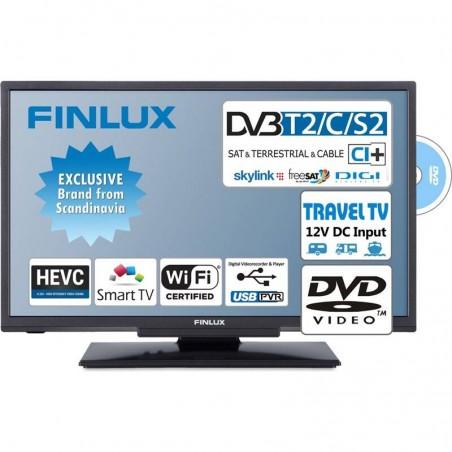 Televízor Finlux 24´ 12V