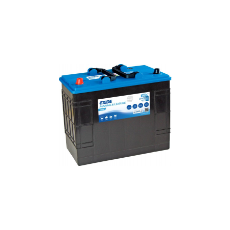 Autobatérie - EXIDE DUAL...
