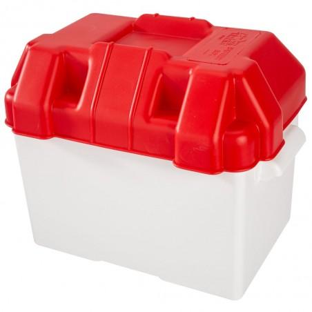 Box na batériu malý