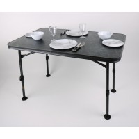 Kempingový stôl CALAIS...