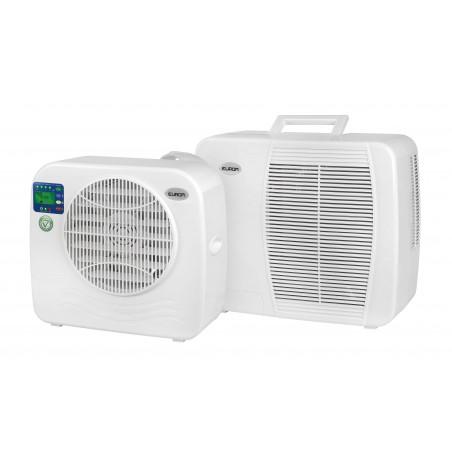 Mobilná klimatizácia EUROM...