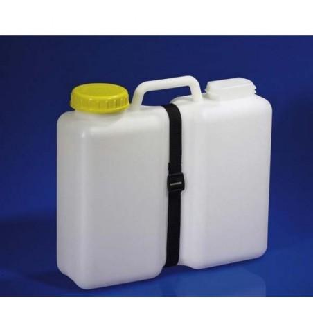 Kanister Aqua Case 13 l