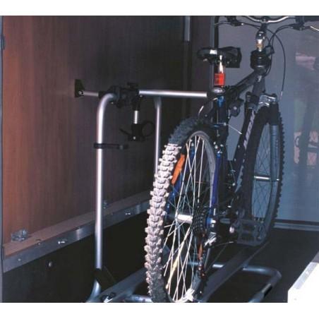 Garážový nosič bicyklov...