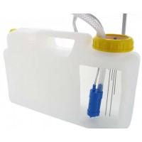 Senzor hladiny čistej vody...