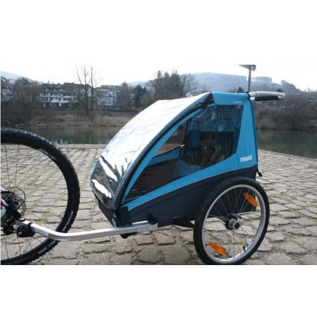 Príves na bicykel Thule...