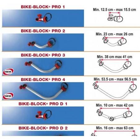 Bike - Block Pro 4