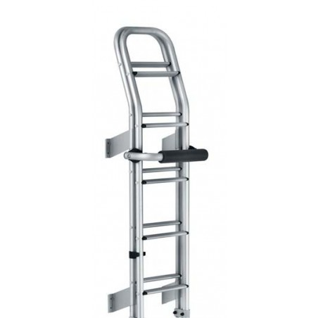 Thule rebrík 10-stupňový