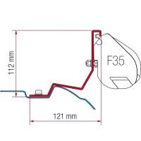 Kit F35 Pro pre Mercedes...