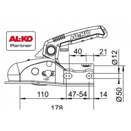 AL-KO AK 270