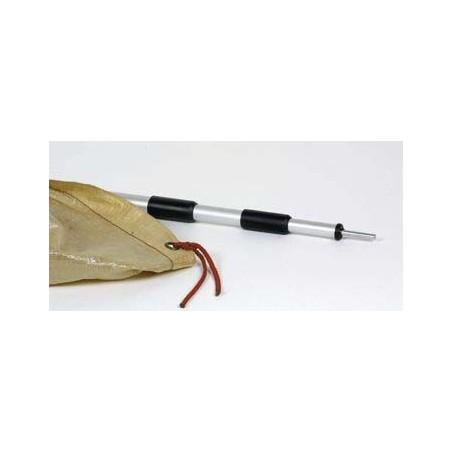 Teleskopická tyč - 95-230 cm