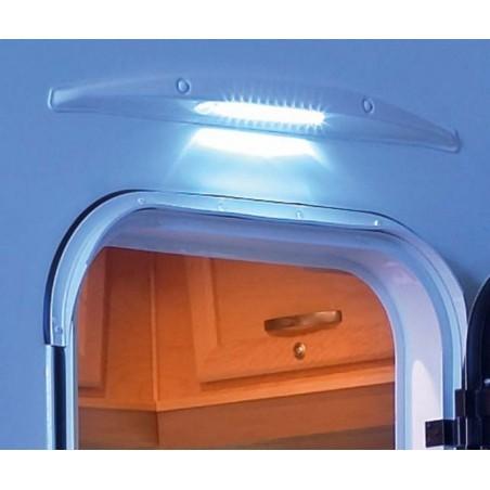 LED - vstupné svetlo s...
