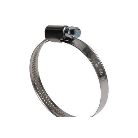 Hadicová spona 40-60 / 9 mm