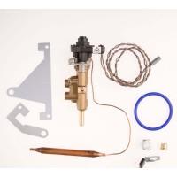 Termostatický ventil pre...
