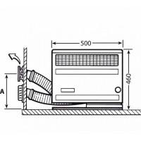 Plynové kúrenie Trumatic S...