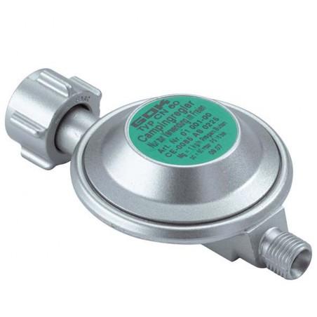 Regulátor tlaku plynu GDK...
