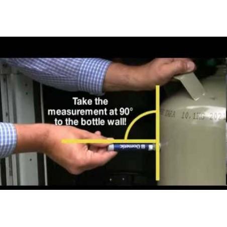 Dometic Gas Checker GC 100