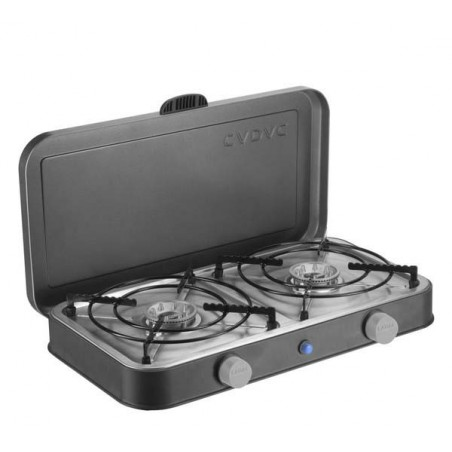 Plynový varič - Deluxe