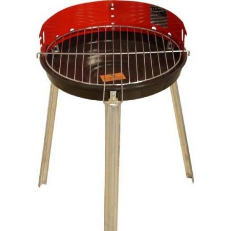 Okrúhly grill