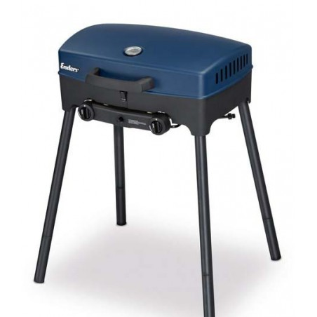 Camping Grill Clever