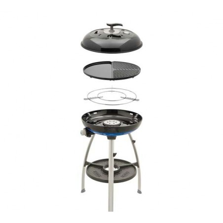 Carri Chef 2 BBQ/Plancha