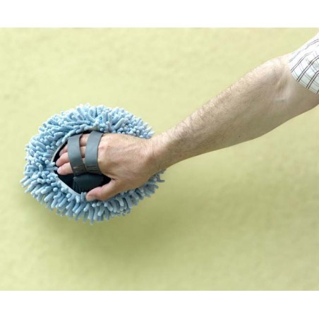 Micro Fiber Mop 2 in 1