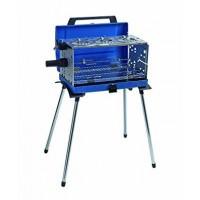 Kufríkový plynový gril 400 SGR