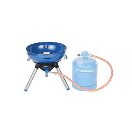 Campingas Party Grill 400
