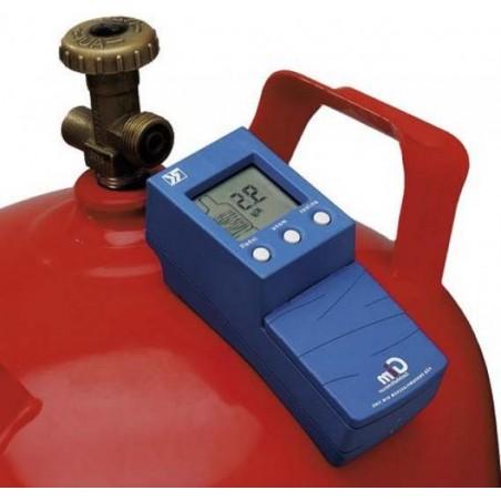Merač spotreby plynu - GIM