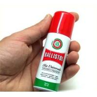 Ballistol - univerzálny...