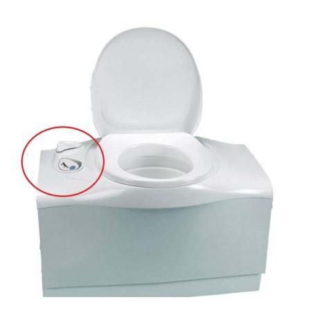 Ovládanie pre chemické WC...