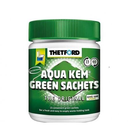 Thetford Aqua Kem Green...