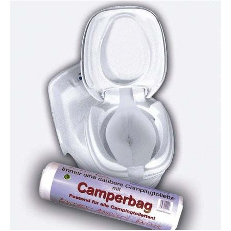 WC Camperbag 40 ks