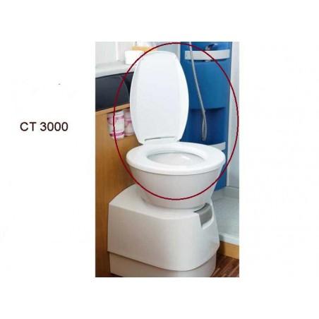 Sedatko pre Dometic CT 3000