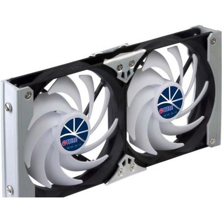 Chladiaci ventilátor Titan