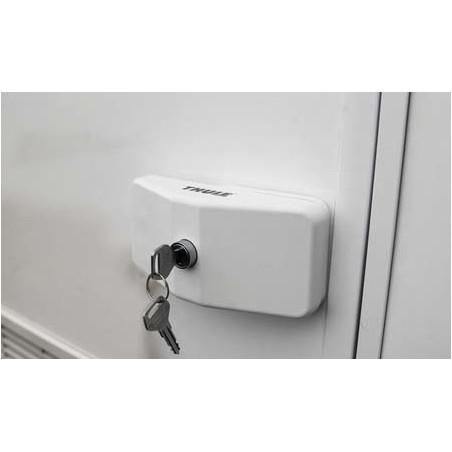 Thule Door Lock 3 ks.