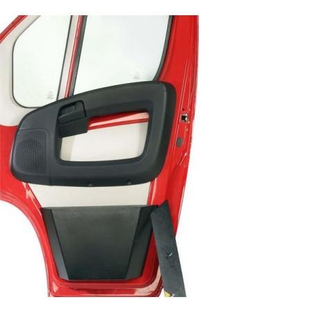 Dverový sejf Fiat Ducato