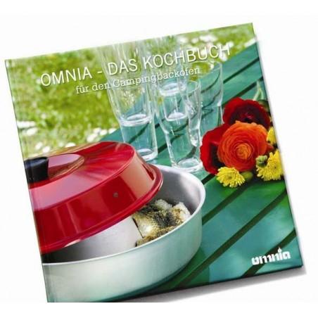 Omnia kuchárska kniha