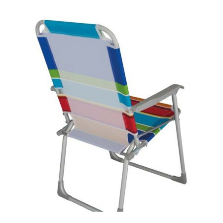 Plážová stolička - Béziers