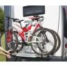 Zadné nosiče bicyklov